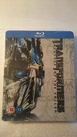 Transformers 2 - Revenge Of The Fallen (Blu-ray) (UK)