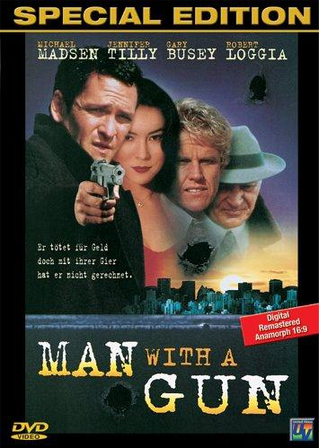 Man with a Gun -- via Amazon Partnerprogramm