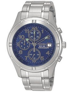 Citizen Chrono AN0750-61L