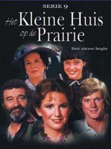 Little House On The Prairie Season 9 (UK) -- via Amazon Partnerprogramm