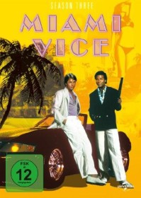 Miami Vice Season 3