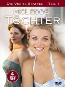 McLeods Töchter Staffel 4.1