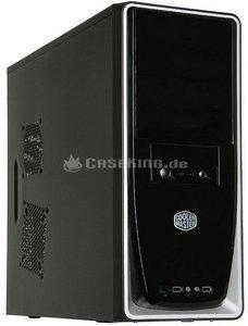 Cooler Master Elite 310 schwarz/silber (RC-310-SKN1-GP) -- © caseking.de