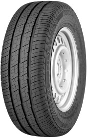 Continental Vanco 2 215/65 R16C 109/107R