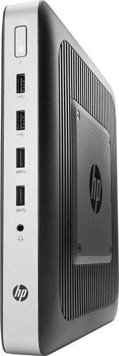 HP t630 flexible Thin Client, GX-420GI, 8GB RAM, 32GB Flash