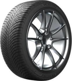 Michelin Pilot Alpin 5 255/40 R19 100V XL (017529)