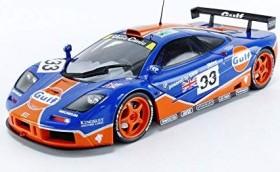 Schuco Solido McLaren F1 blue #33 (421185650)