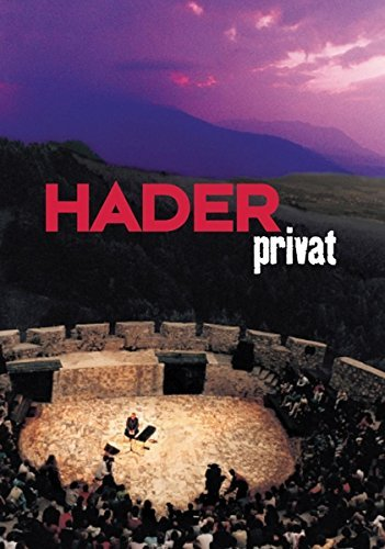 Hader - Privat -- via Amazon Partnerprogramm