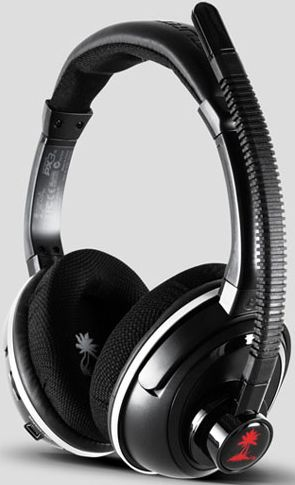 Turtle Beach Ear Force PX3 Headset (PC/PS4/PS3/Xbox 360)
