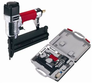 Einhell Dta 25 2 Air Pressure Stapler Nailer Incl Case 4137755 Skinflint Price Comparison Uk