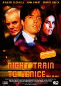Night Train to Venice (DVD)