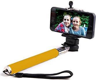 S&M Rehberg selfieMAKER SMART orange -- via Amazon Partnerprogramm