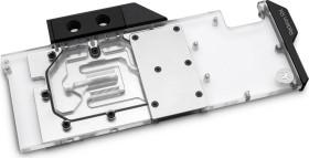 EK Water Blocks Quantum Line EK-Vector Radeon RX 5700 +XT RGB, Nickel, Plexi