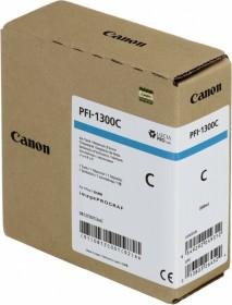 Canon Tinte PFI-1300C cyan (0812C001)