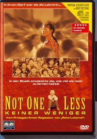 Not One Less - Keiner weniger