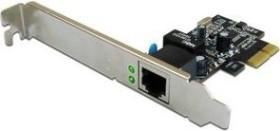 Digitus DN-1013-2, RJ-45, PCIe x1