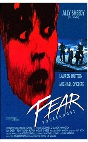 Fear - Todesangst -- via Amazon Partnerprogramm