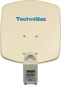 TechniSat DigiDish 33 beige inkl. Single-LNB (1033/2194)
