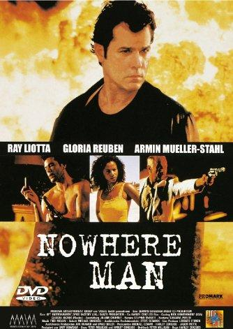 Nowhere Man -- via Amazon Partnerprogramm
