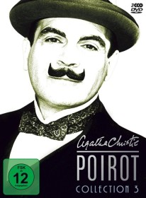 Agatha Christie - Hercule Poirot Collection 3