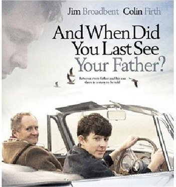 And When Did You load See Your Father? (UK) -- via Amazon Partnerprogramm