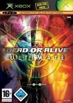 Dead or Alive Ultimate (German) (Xbox) (AT1-00007)