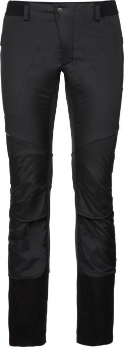 VauDe Bormio touring III ski pants black (men) (41209-010)