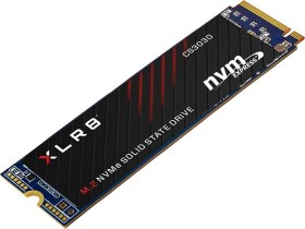 up to 3500 MB//s Black SSD PNY CS2130 M.2 NVMe Internal Solid State Drive 500GB
