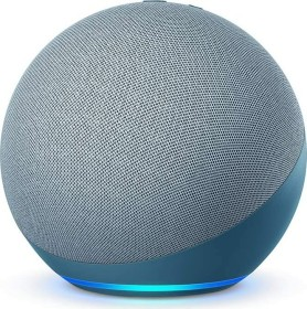 Amazon Echo 4. Generation blaugrau