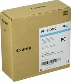 Canon Tinte PFI-1300PC cyan photo (0815C001)