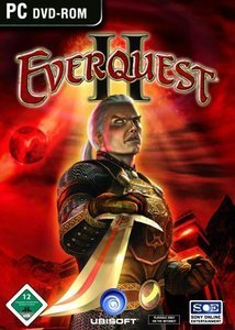 EverQuest 2 (MMOG) (German) (PC)