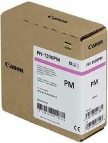 Canon Tinte PFI-1300PM magenta photo (0816C001)