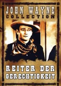 Reiter der Gerechtigkeit (DVD)