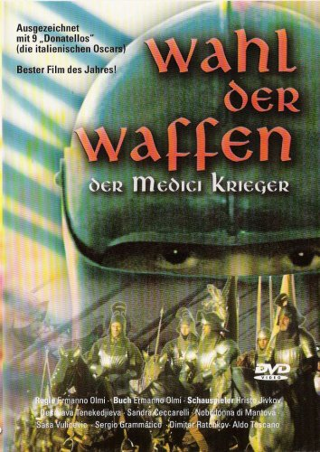 Der Medici-Krieger -- via Amazon Partnerprogramm