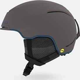 Giro Jackson MIPS Helm matte charcoal POW (7105676)