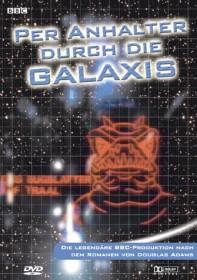 Per Anhalter durch die Galaxis (1981)