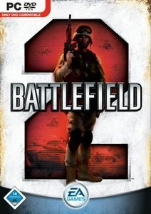 Battlefield 2 (German) (PC)