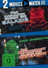 Per Anhalter durch die Galaxis (1981)/Das Restaurant am Ende des Universums