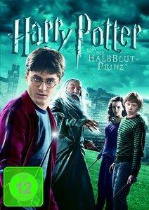 Harry Potter 6 - Und Der Halbblutprinz