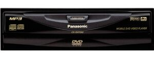 Panasonic CX-DVP292N