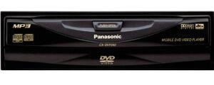 Panasonic CX-DVP292N