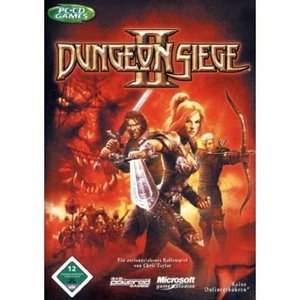 Dungeon Siege 2 (deutsch) (PC)