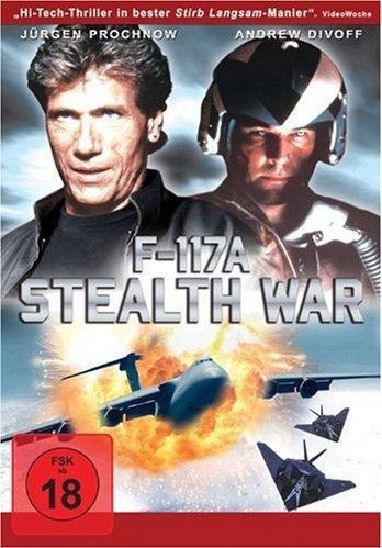 F 117 - A Stealth-War -- via Amazon Partnerprogramm