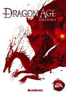 Dragon Age: Origins (niemiecki) (PC)