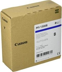 Canon Tinte PFI-1300B blau (0820C001)
