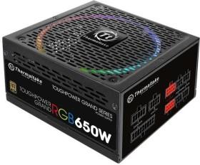 Thermaltake ToughPower Grand RGB Gold 650W ATX 2.4 (PS-TPG-0650FPCGEU-R)