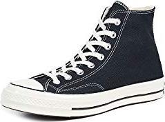 uk availability f2d23 4fc6a Converse Chuck 70 Classic High top black/black/egret (162050C ...