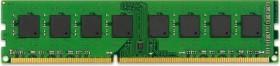 Kingston ValueRAM DIMM 4GB, DDR3-1066, CL7 (KVR1066D3N7/4G)