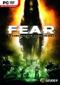 F.E.A.R. - First Encounter Assault and Recon (PC)