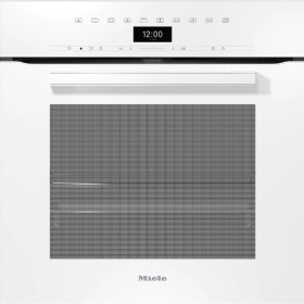 Miele H 7464 BP oven with steam support brilliant white (11105700)